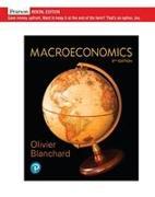 Cover-Bild zu Macroeconomics von Blanchard, Olivier