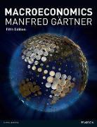 Cover-Bild zu Macroeconomics (eBook) von Gartner, Manfred