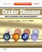 Cover-Bild zu Levin, Leonard A.: Ocular Disease: Mechanisms and Management: Expert Consult - Online and Print