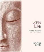 Cover-Bild zu Levin, Daniel: Zen Life: An Open-At-Random Book of Guidance