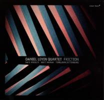 Cover-Bild zu Levin, Daniel (Komponist): Friction