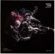 Cover-Bild zu Levin, Daniel (Komponist): Live at Firehouse 12