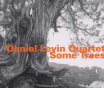 Cover-Bild zu Daniel Levin Quartet (Komponist): Some Trees