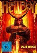 Cover-Bild zu Cosby, Andrew: Hellboy - Call of Darkness