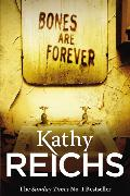 Cover-Bild zu Reichs, Kathy: Bones are Forever