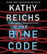 Cover-Bild zu Reichs, Kathy: The Bone Code