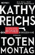 Cover-Bild zu Reichs, Kathy: Totenmontag
