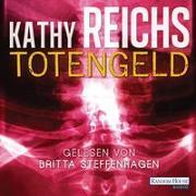 Cover-Bild zu Reichs, Kathy: Totengeld