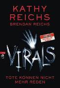 Cover-Bild zu Reichs, Kathy: VIRALS - Tote können nicht mehr reden