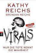 Cover-Bild zu Reichs, Kathy: VIRALS - Nur die Tote kennt die Wahrheit