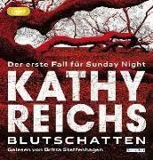 Cover-Bild zu Reichs, Kathy: Blutschatten