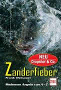Cover-Bild zu Zanderfieber von Weissert, Frank