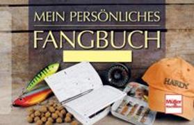 Cover-Bild zu Mein persönliches Fangbuch von Weissert, Frank