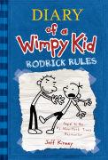 Cover-Bild zu Kinney, Jeff: Diary of a Wimpy Kid 02. Rodrick Rules