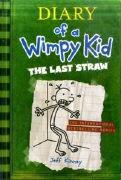 Cover-Bild zu Kinney, Jeff: Diary of a Wimpy Kid 03. The Last Straw