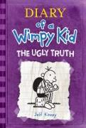 Cover-Bild zu Kinney, Jeff: Diary of a Wimpy Kid 5. The Ugly Truth