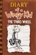 Cover-Bild zu Kinney, Jeff: Diary of a Wimpy Kid 07. The Third Wheel