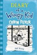 Cover-Bild zu Kinney, Jeff: Diary of a Wimpy Kid 6. Cabin Fever