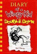 Cover-Bild zu Kinney, Jeff: Diary of a Wimpy Kid 11. Double Down