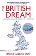 Cover-Bild zu The British Dream von Goodhart, David