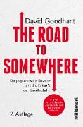 Cover-Bild zu The Road to Somewhere von Goodhart, David