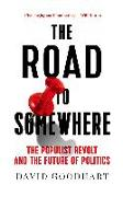 Cover-Bild zu The Road to Somewhere (eBook) von Goodhart, David