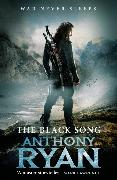 Cover-Bild zu The Black Song von Ryan, Anthony