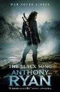 Cover-Bild zu The Black Song (eBook) von Ryan, Anthony