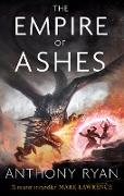 Cover-Bild zu The Empire of Ashes (eBook) von Ryan, Anthony
