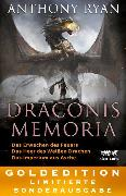 Cover-Bild zu Draconis Memoria 1-3 (eBook) von Ryan, Anthony