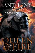 Cover-Bild zu Queen of Fire (eBook) von Ryan, Anthony