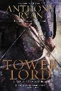 Cover-Bild zu Tower Lord (eBook) von Ryan, Anthony