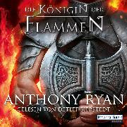 Cover-Bild zu Die Königin der Flammen (Audio Download) von Ryan, Anthony
