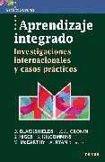 Cover-Bild zu Aprendizaje integrado (eBook) von Ryan, Anthony