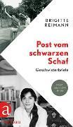 Cover-Bild zu Reimann, Brigitte: Post vom schwarzen Schaf