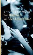 Cover-Bild zu Reimann, Brigitte: Das Mädchen auf der Lotosblume