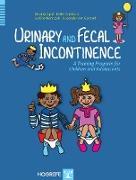 Cover-Bild zu Gontard, Alexander von: Urinary and Fecal Incontinence (eBook)