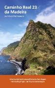 Cover-Bild zu Fritsch, Issi: Caminho Real 23 da Madeira