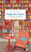 Cover-Bild zu Stoltenberg, Annemarie: Magie des Lesens