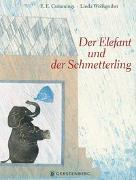 Cover-Bild zu Cummings, E. E.: Der Elefant und der Schmetterling