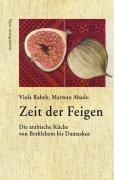 Cover-Bild zu Raheb, Viola: Zeit der Feigen