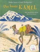 Cover-Bild zu Simsa, Marko: Das bunte Kamel
