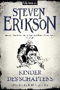 Cover-Bild zu Das Spiel der Götter (8) (eBook) von Erikson, Steven