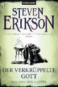 Cover-Bild zu Das Spiel der Götter 19 (eBook) von Erikson, Steven