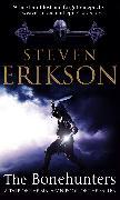 Cover-Bild zu The Bonehunters (eBook) von Erikson, Steven