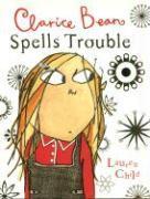 Cover-Bild zu Child, Lauren: Clarice Bean Spells Trouble