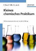 Cover-Bild zu Dane, Elisabeth: Kleines chemisches Praktikum