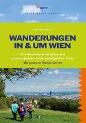 Cover-Bild zu Wille, Franz: Wanderungen in & um Wien