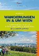Cover-Bild zu Wille, Franz: Wanderungen in & um Wien (eBook)