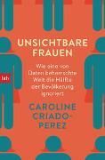 Cover-Bild zu Criado-Perez, Caroline: Unsichtbare Frauen